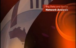 American Semester Program (Summer) – Big Data and Network Analysis